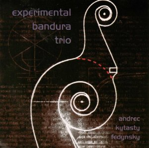 Experimental Bandura Trio CD